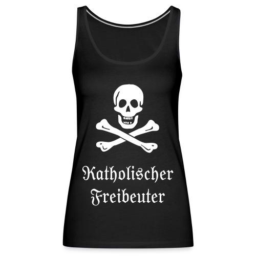 freibeuter5 - Frauen Premium Tank Top