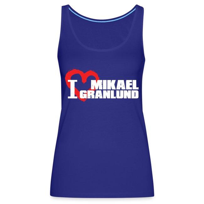 I Love Mikael Granlund valk
