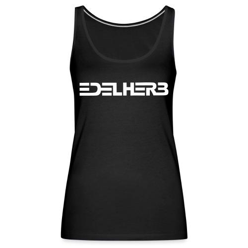 EDELHERB - Frauen Premium Tank Top