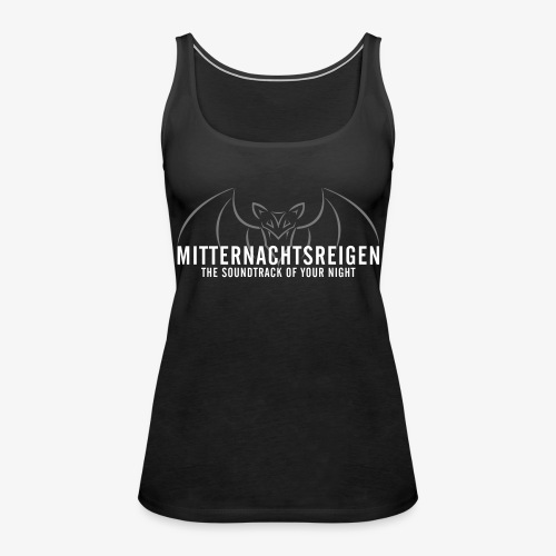 Mr Flausi - Frauen Premium Tank Top
