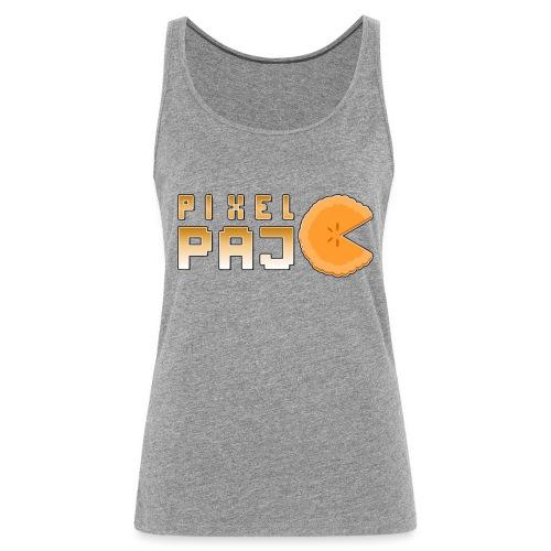 pixerupaj3 - Premiumtanktopp dam