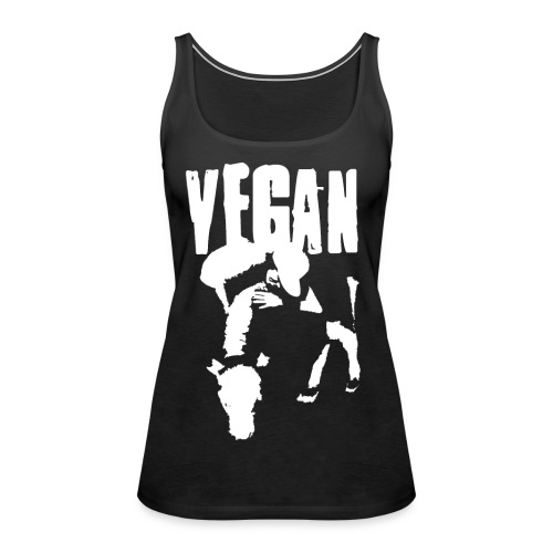 ZAC - Women's Premium Tank Top