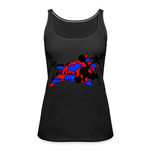 Roadfellas Crew - Frauen Premium Tank Top