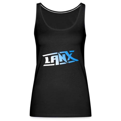 LanX Merch! - Women's Premium Tank Top