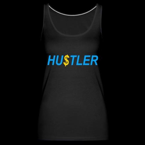 Hustler - Frauen Premium Tank Top