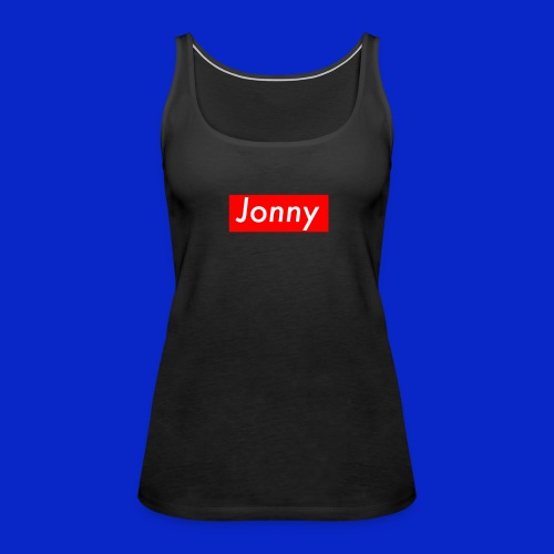 Jonny - Women's Premium Tank Top