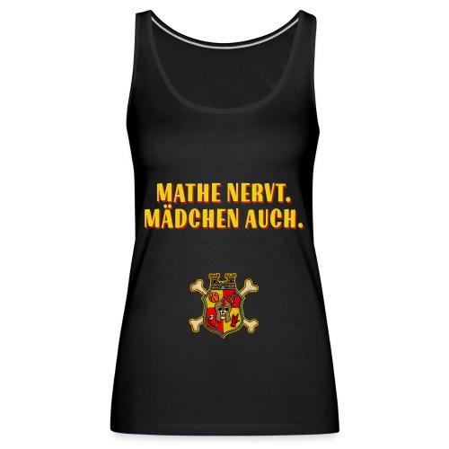Wappen - Frauen Premium Tank Top