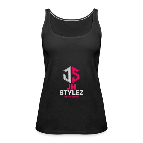 Twitch - Frauen Premium Tank Top