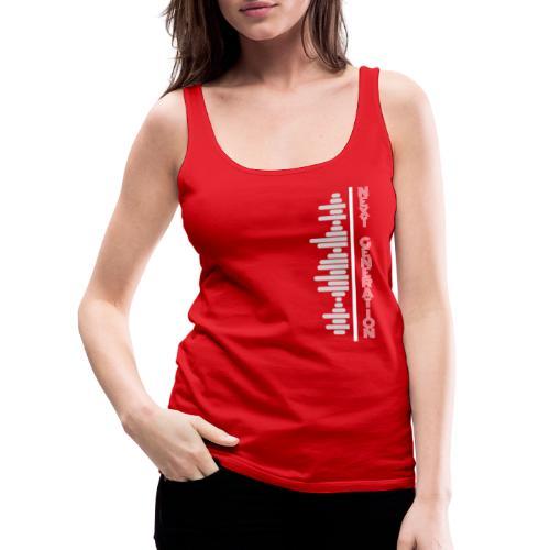 Liners logo - Women's Premium Tank Top