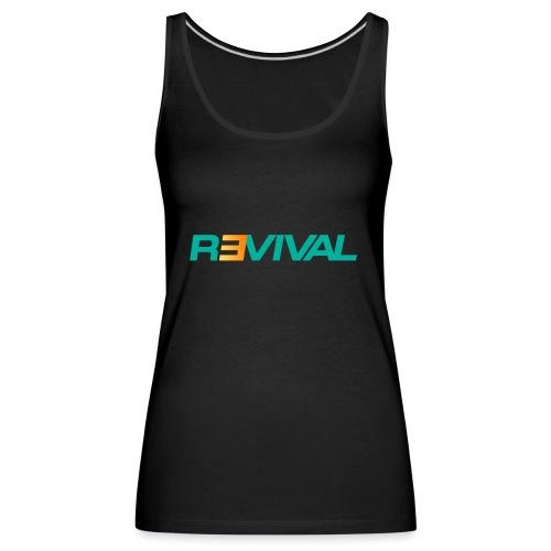 revival - Women's Premium Tank Top
