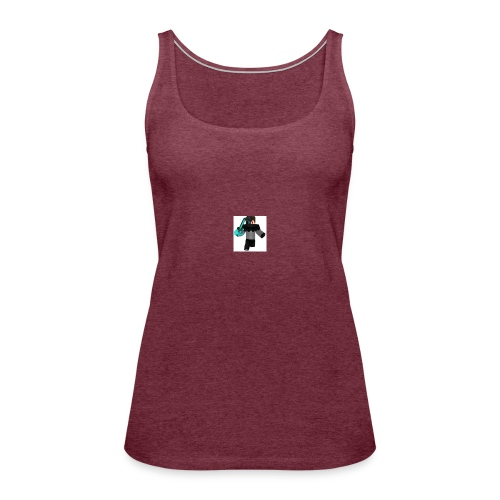 ramera - Camiseta de tirantes premium mujer