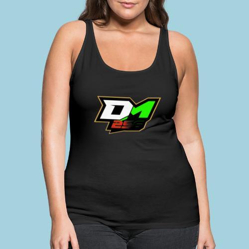 Dominik Möser 2 - Frauen Premium Tank Top