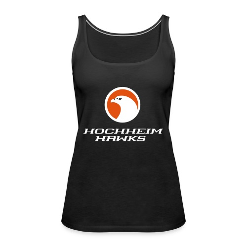 haw collection signet - Frauen Premium Tank Top