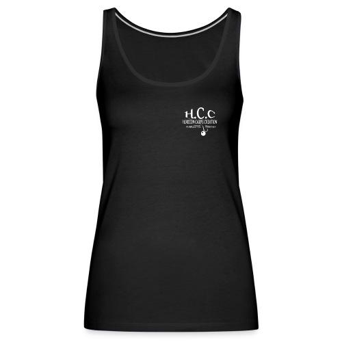 logo hcc - Débardeur Premium Femme
