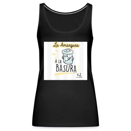 IMG 20190618 162210 - Camiseta de tirantes premium mujer