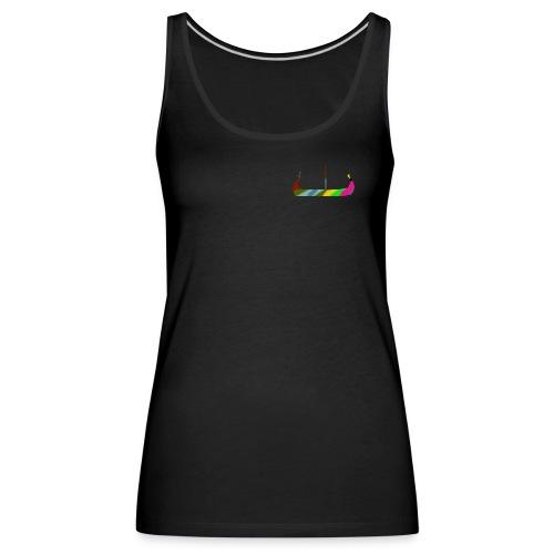 c700x420 - Camiseta de tirantes premium mujer