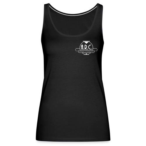 Kastenhierachie - ARC Sys Tec - Frauen Premium Tank Top