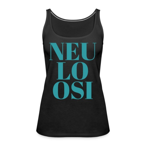 Neuloosi - Women's Premium Tank Top