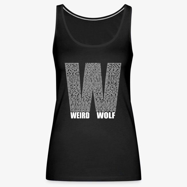 The Big W (White)
