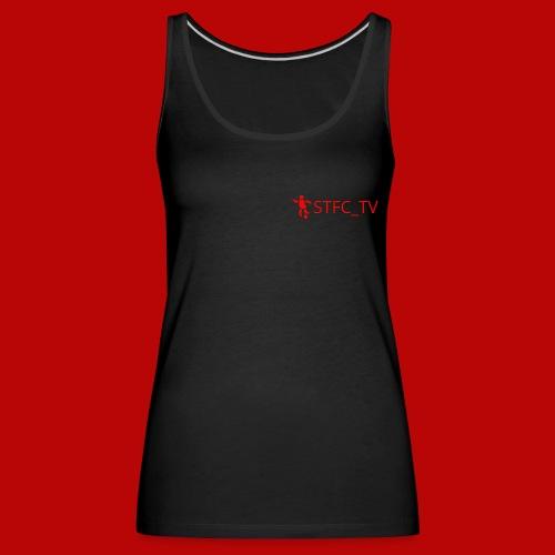 STFC_TV - Women's Premium Tank Top