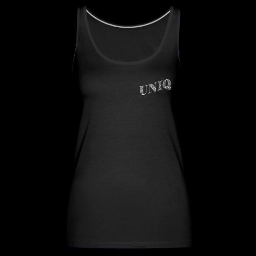 UNIQ - Women's Premium Tank Top