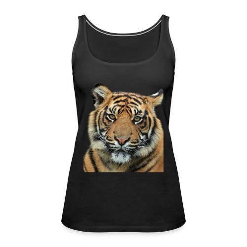tiger 714380 - Canotta premium da donna