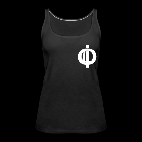 OLi Branded - Women's Premium Tank Top