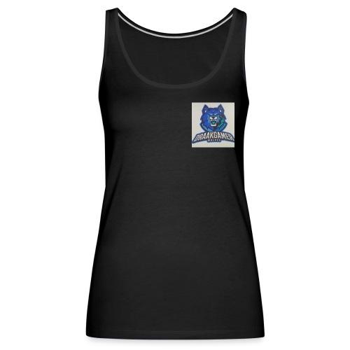 kleren - Vrouwen Premium tank top