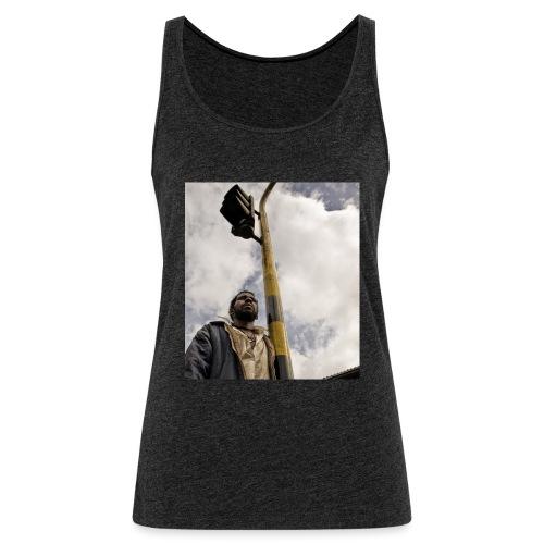 el hombre del semaforo - Camiseta de tirantes premium mujer