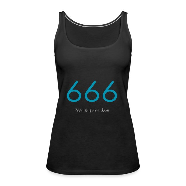 666 and 999
