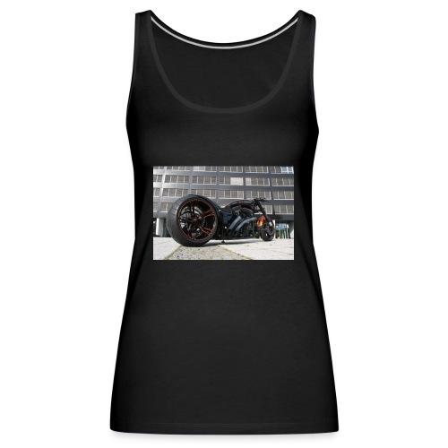 Motorrad Bike - Frauen Premium Tank Top