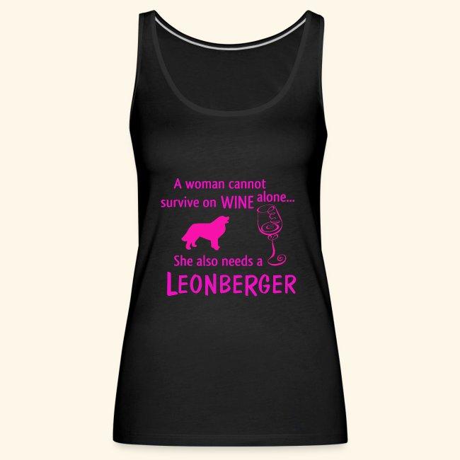 Wine&Leonberger