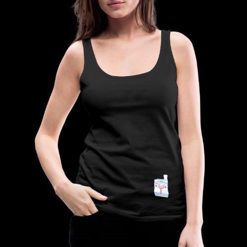 polaroid - Women's Premium Tank Top