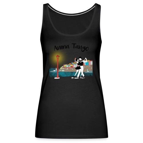 tango tshirts png - Débardeur Premium Femme