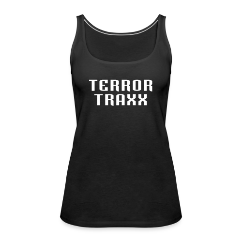 Terror Traxx - Women's Premium Tank Top