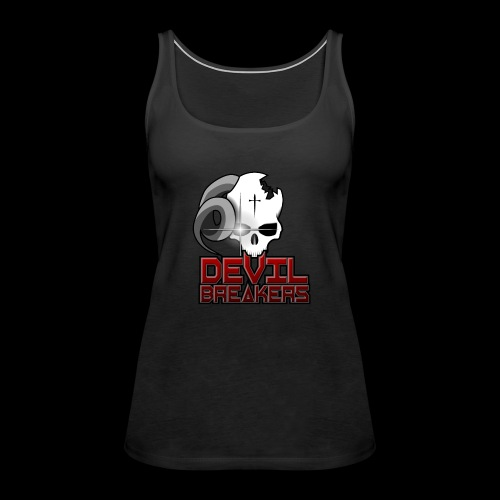 Devil Breakers - Women's Premium Tank Top