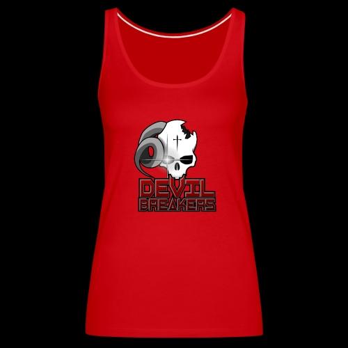 Devil Breakers - Women's Premium Tank Top