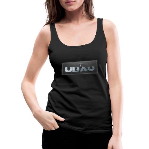 Ubac - Débardeur Premium Femme
