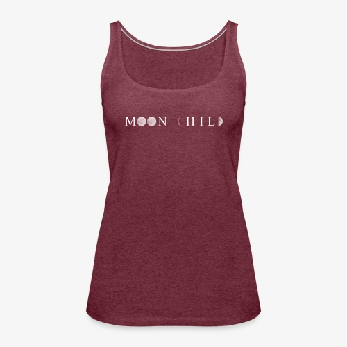 Moon child tshirt - Canotta premium da donna