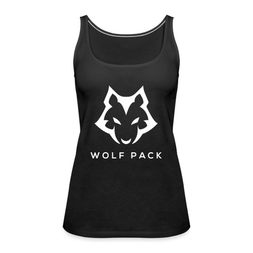 Original Merch Design - Women's Premium Tank Top