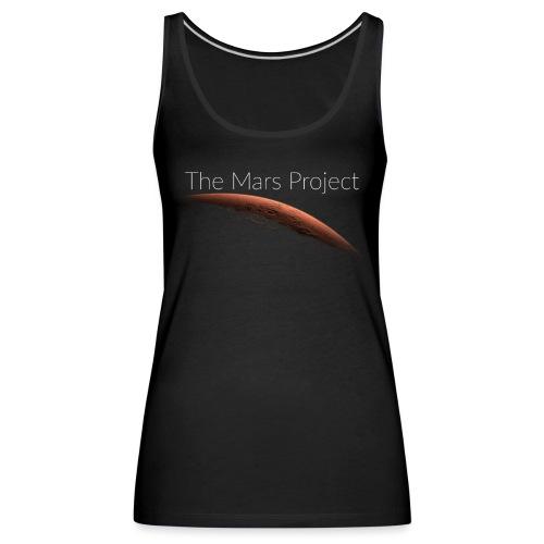 The Mars Project - Débardeur Premium Femme