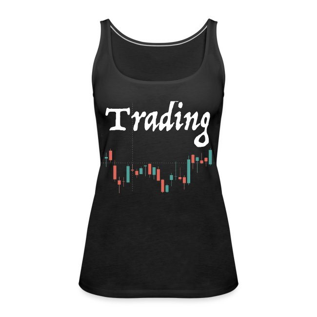 Trading lovers T-shirt