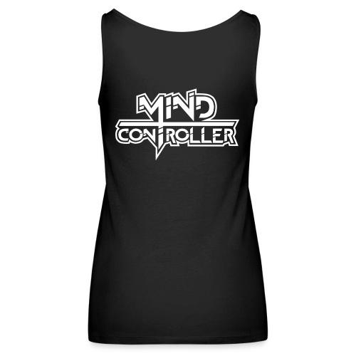 HARD UNITED MIND CONTROLLER - Camiseta de tirantes premium mujer