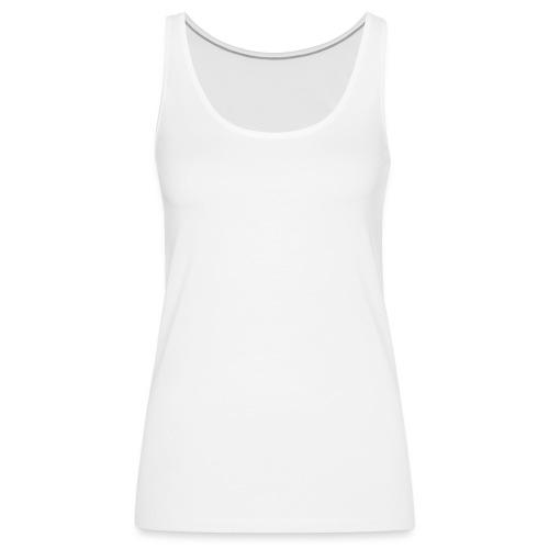 Street Photography T Shirt - Canotta premium da donna