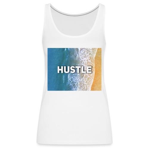 hustler - Women's Premium Tank Top