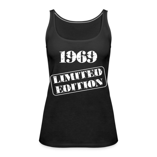 Limited Edition 1969 - Frauen Premium Tank Top