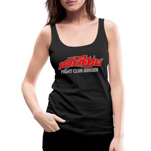Fight Club Bingen - Frauen Premium Tank Top