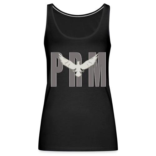 PRM AILE - Débardeur Premium Femme