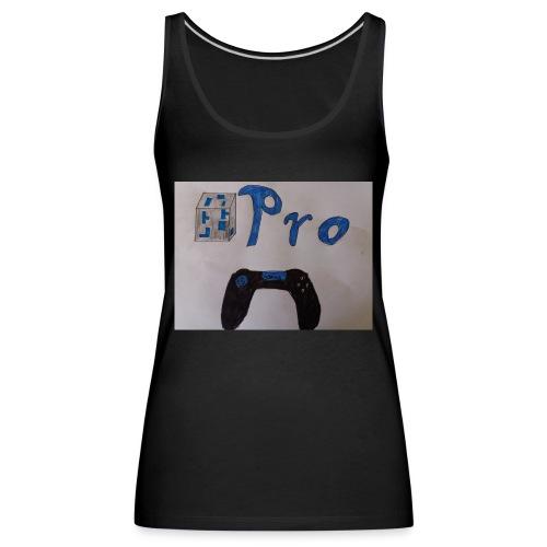 OrePro Merchandise - Frauen Premium Tank Top