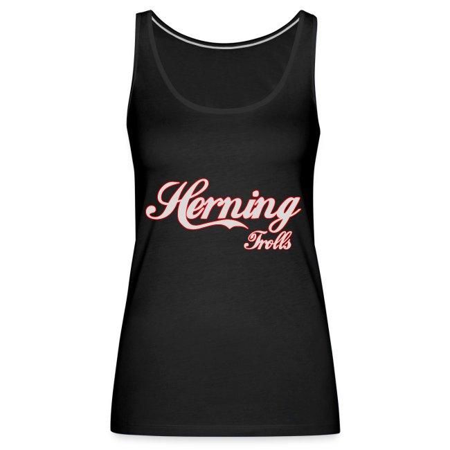 Herning Trolls shirt logo